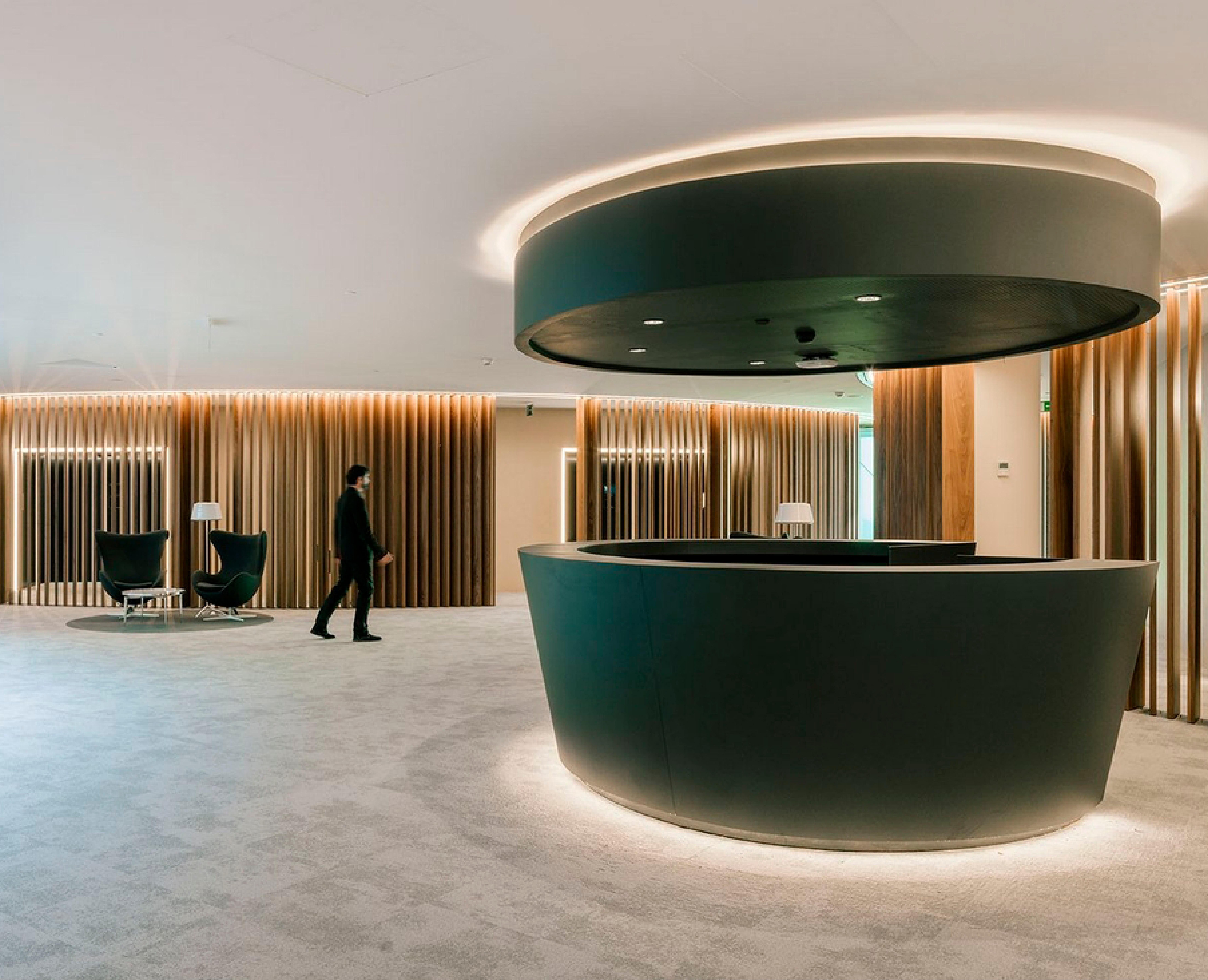 Biuro patalpų nuoma Vilniuje