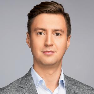 Justinas Šavelskis pardavimų projektų vadovas