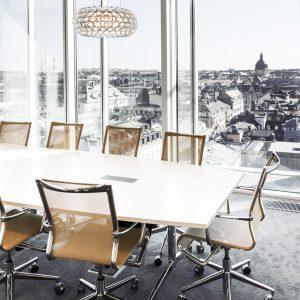 Modernus konferencijų centras Vilniuje